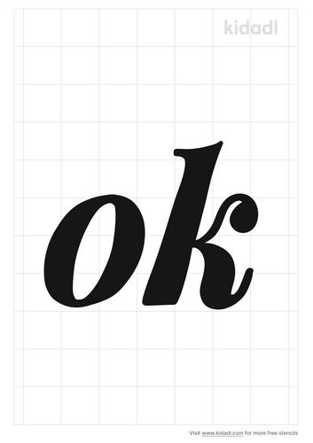 ok-stencil