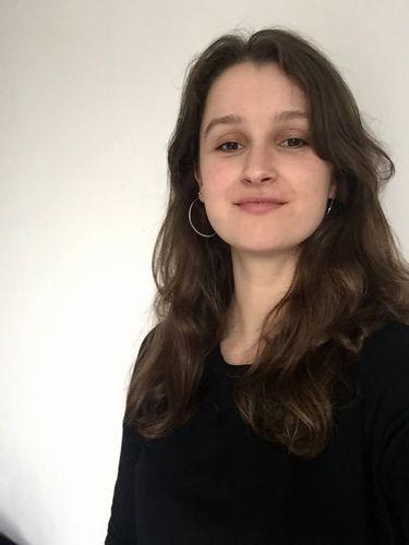 Olivia Ward-Smith