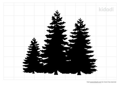 oregon-forest-trees-stencil.png
