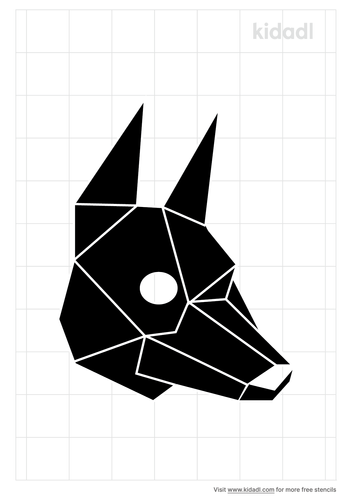 origami-animal-mask-stencil.png