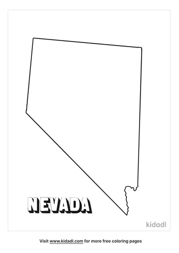 outline-state-of-nevada-coloring-page.png