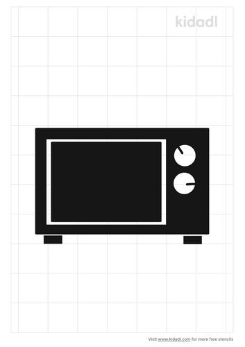 oven-stencil