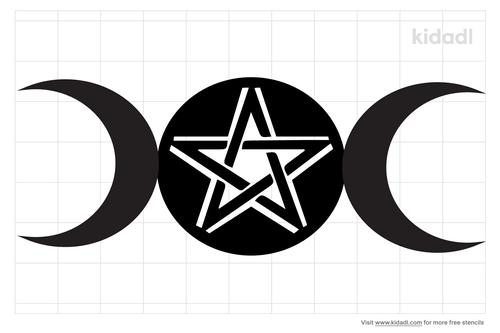 pagan-symbol-stencil