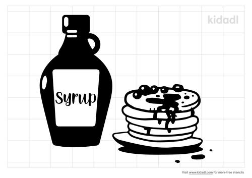 pancake-syrup-stencil.png
