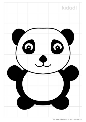 panda-bear-on-car-stencil.png