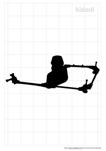 pantograph-router-stencil