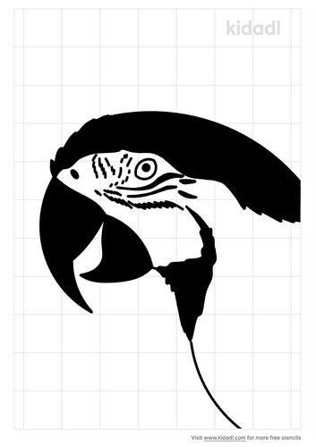 parrot-face-stencil.png