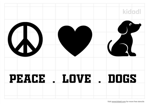 peace-love-and-dogs-stencil