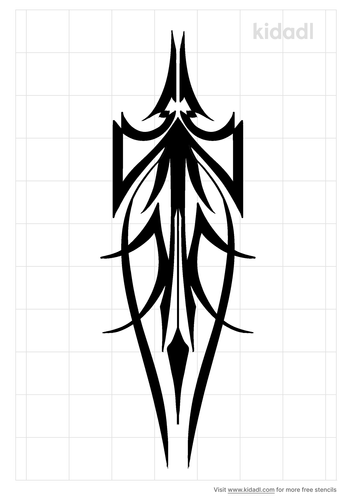 pencil-for-pinstriping-stencil