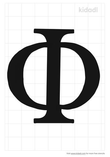 phi-stencil