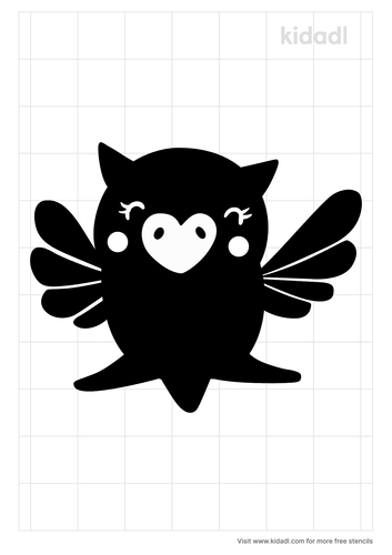 pig-with-wings-stencil