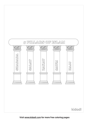 pillars-of-islam-coloring page.png