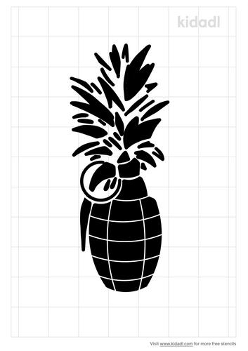 pinapple-grenade-stencil.png