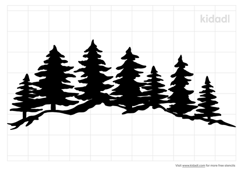 pine-tree-on-slope-stencil.png