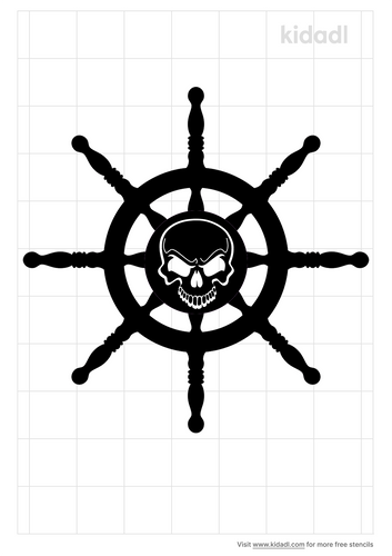 pirate-ship-steering-wheel-Stencil.png