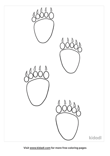 polar-bear-tracks-coloring-pages.png