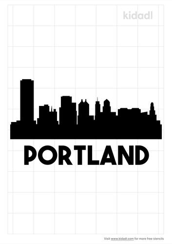 portland-stencil