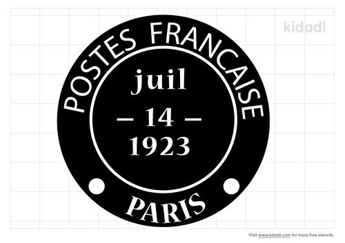 postage-stamp-stencil