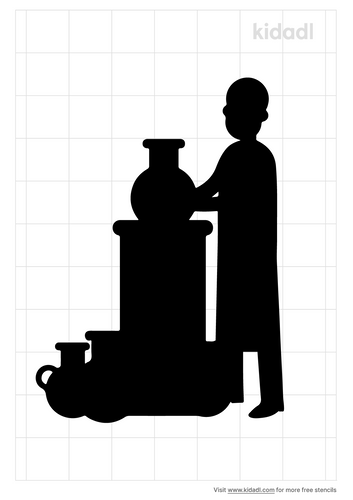 potter-and-the-clay-stencil