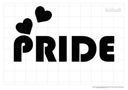 pride-stencil