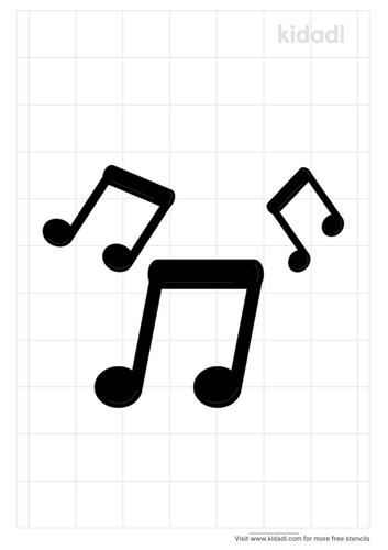 printable-music-note-stencil