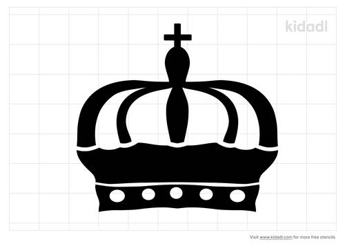 prussian-crown-stencil.png