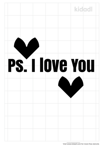 ps-i-love-you-stencil.png