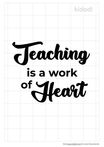 quote-teacher-stencil