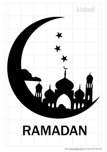 ramadan-design-stencil