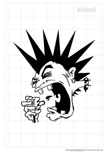 rancid-stencil