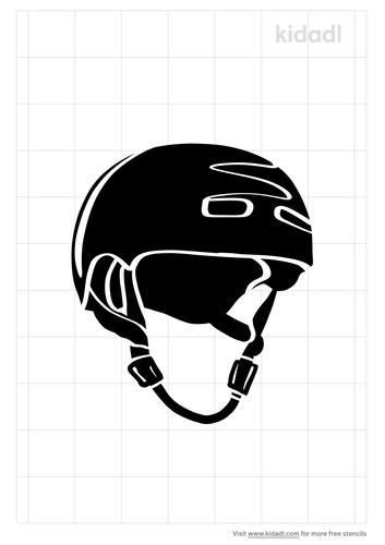 roller-derby-helmet-stencil