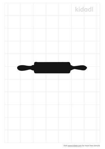 rolling-pin-stencil