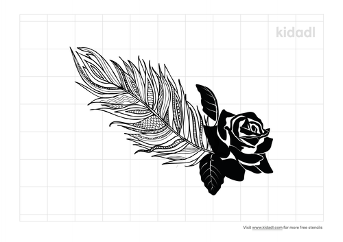 rose-and-feather-stencil.png
