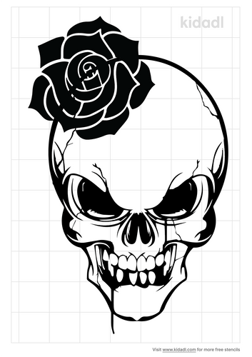 rose-and-skull-stencil.png