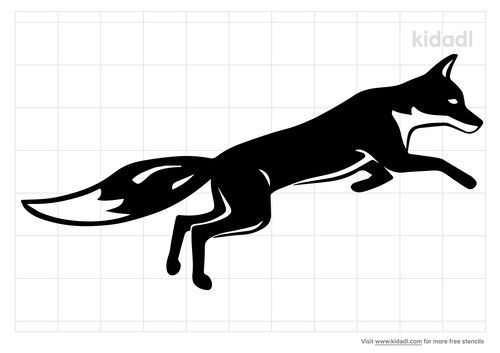 running-coyote-stencil.png