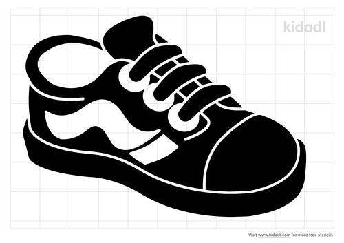 running-shoes-stencil.png