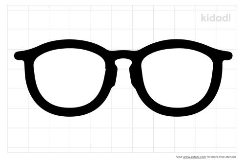 ryan-gosling-glasses-stencil