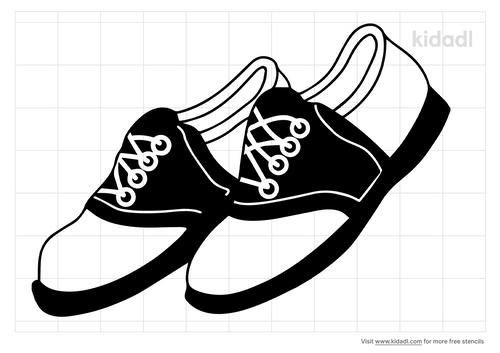 saddle-shoe-stencil.png
