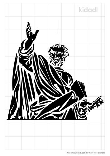 saint-peter-stencil-1