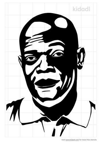 sam-jackson-scrollsaw-stencil