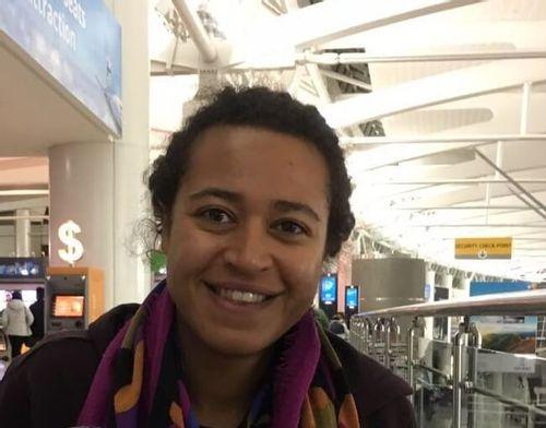 Sarah Kante