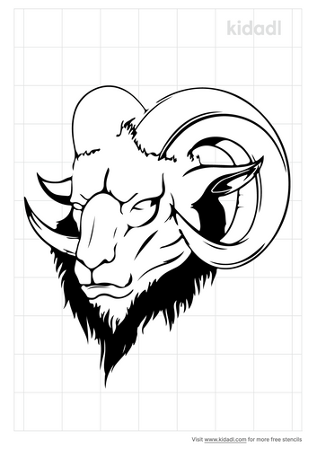 satan-goat-stencil.png