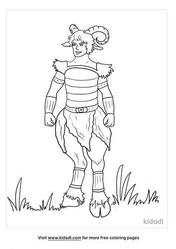 satyr-coloring-page.png