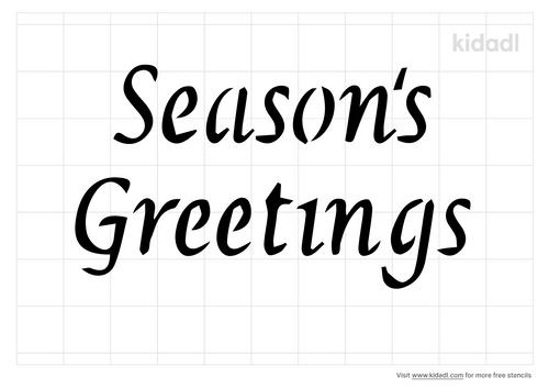 season-s-greetings-stencil-01
