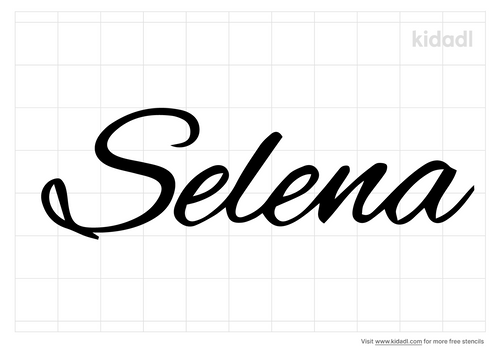 selena-name-stencil.png