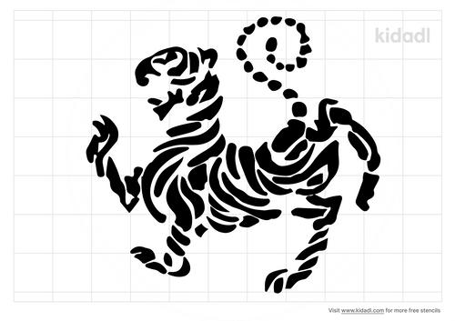 shotokan-tiger