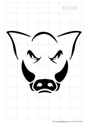 simple-boar-head-stencil.png