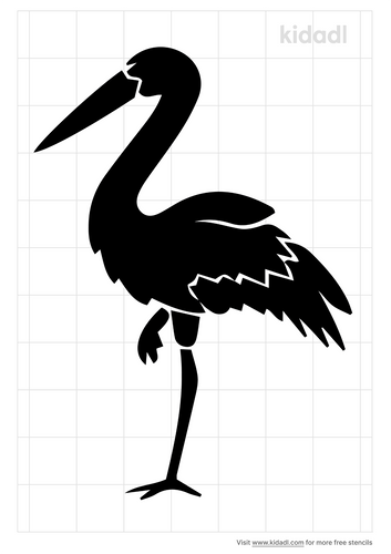 simple-crane-stencil