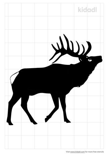 simple-elk-stencil.png