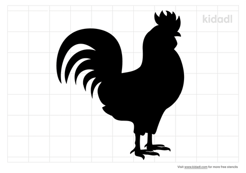 simple-rooster-stencil.png